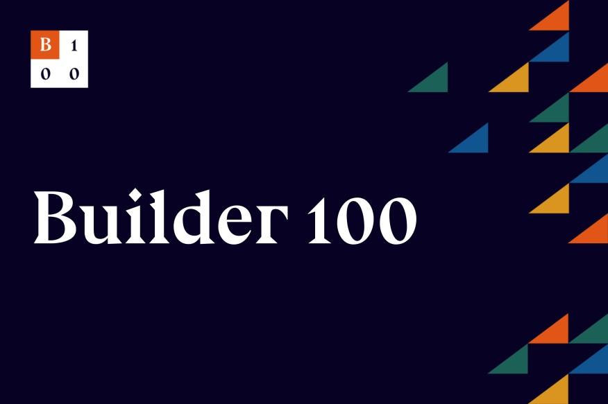 2020 Top 100 Builders!