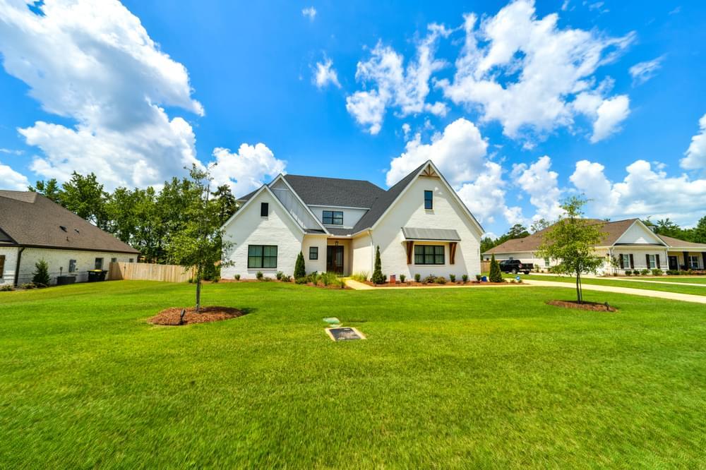 Trillium New Homes in Opelika, AL