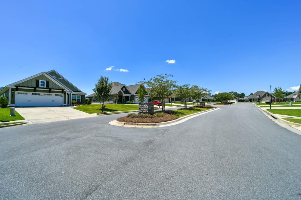 Dothan, AL New Homes