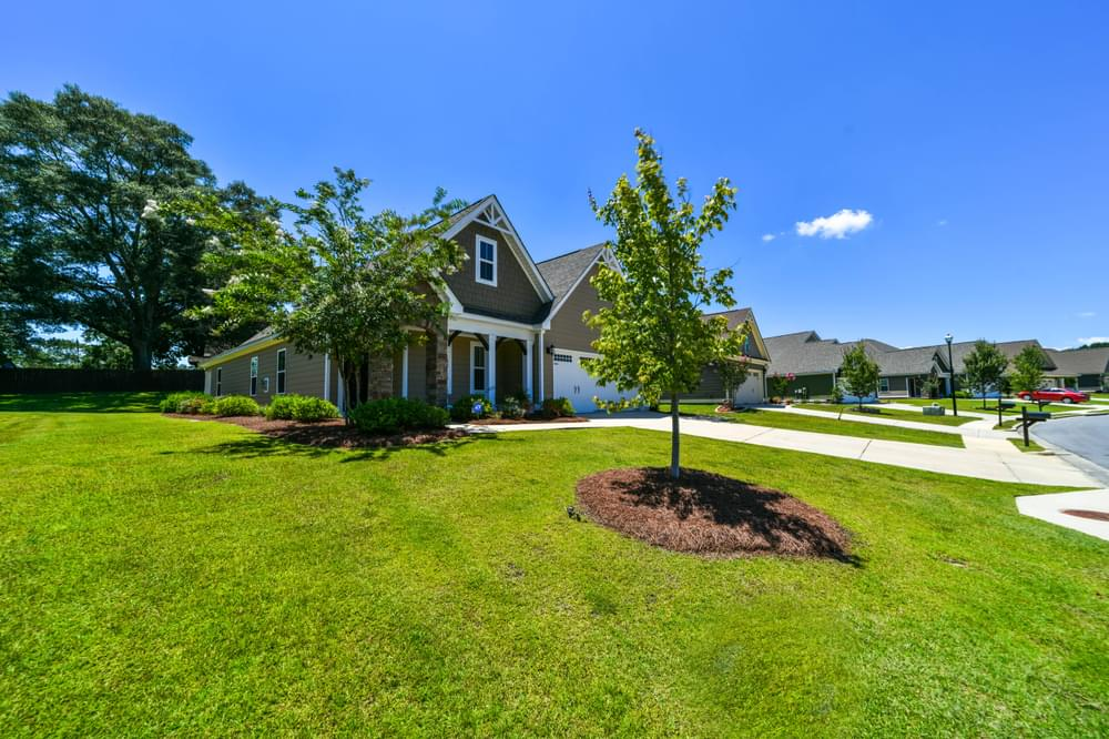 Park Ridge New Homes in Dothan, AL