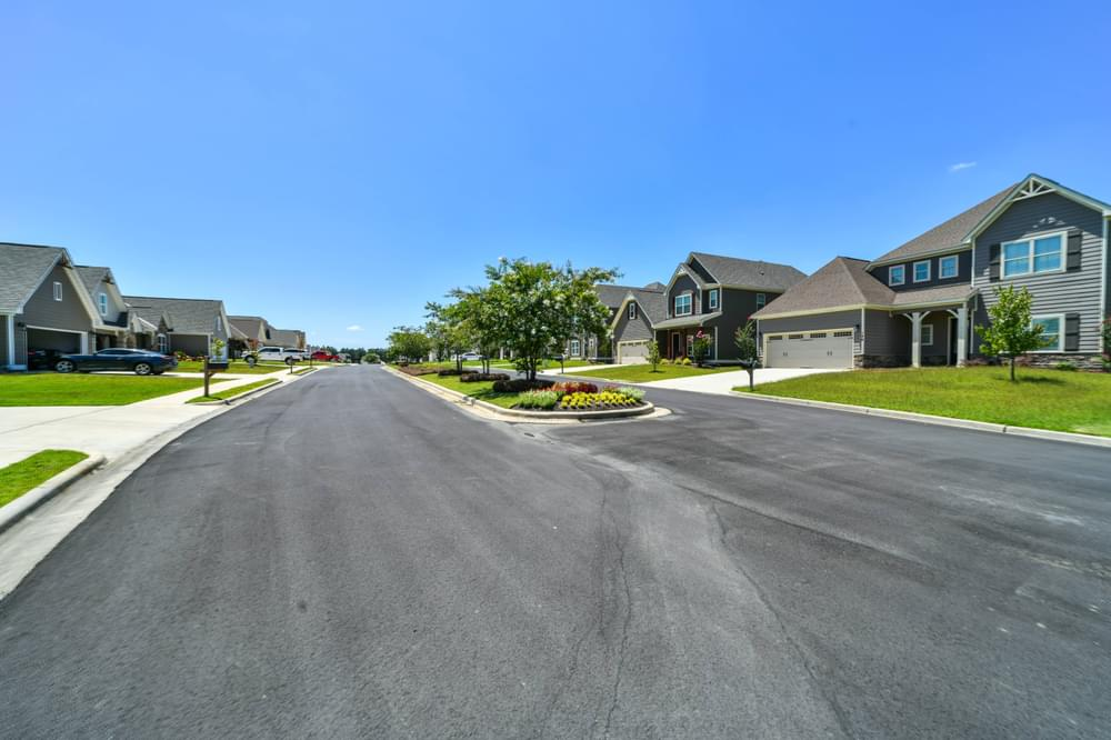 New Homes in Dothan, AL