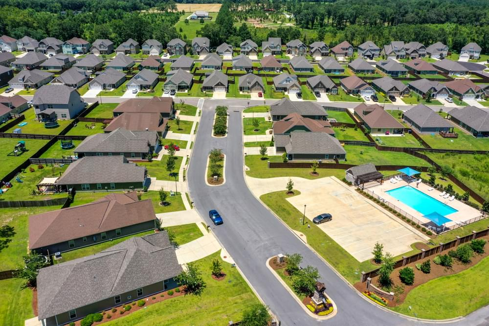 Dothan, AL New Homes