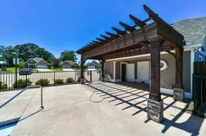 Community Features for Park Ridge