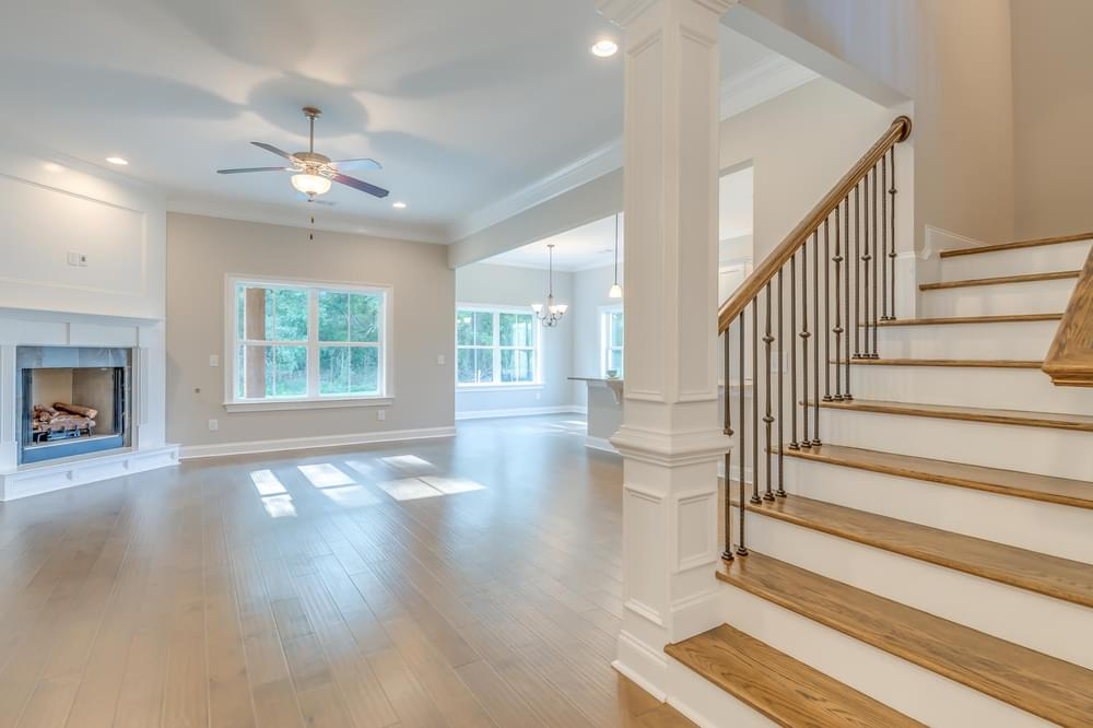 4br New Home in Millbrook, AL