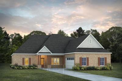 205 Charleston Mills Dr, Midland City, AL 36350