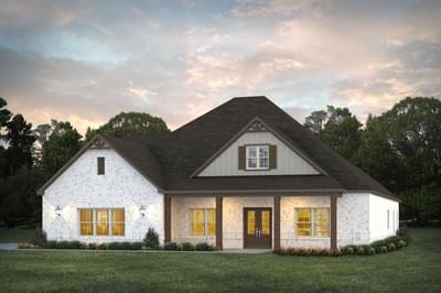 207 Charleston Mills Drive, Midland City, AL 36350