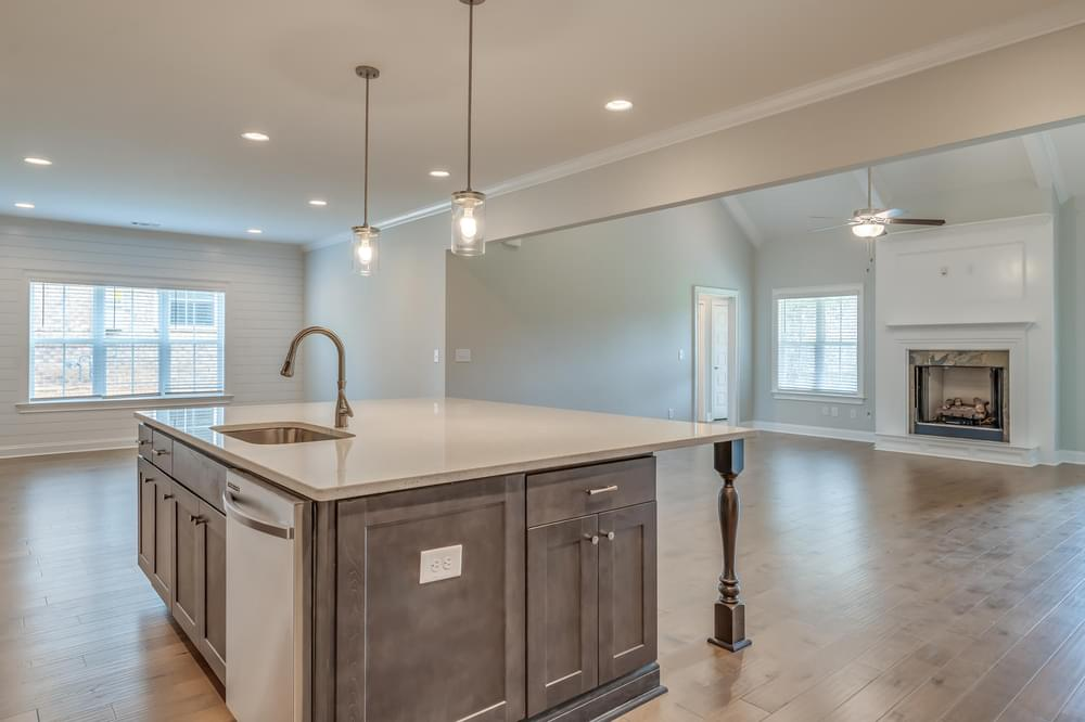 2,634sf New Home in Meridianville, AL