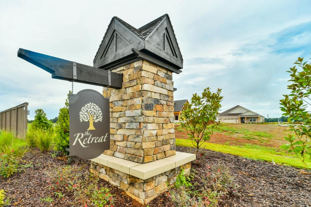 Meridianville, AL New Homes