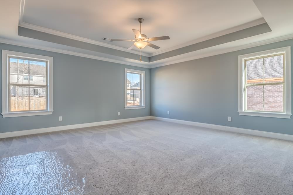 2,659sf New Home in Auburn, AL