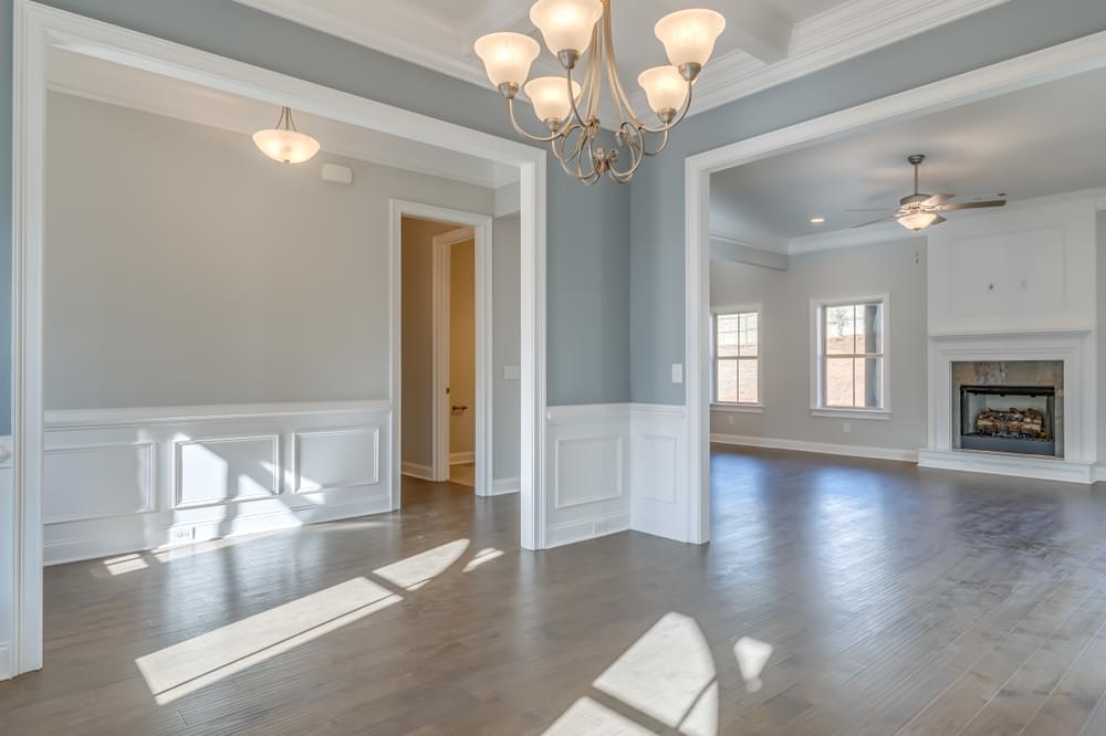 New Home in Auburn, AL