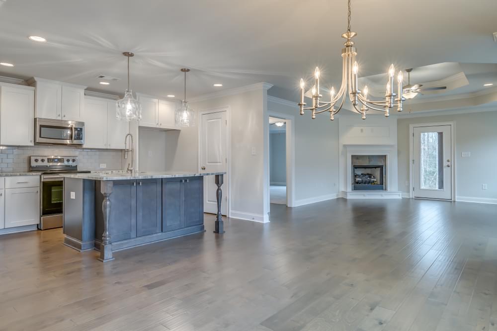 2,133sf New Home in Opelika, AL