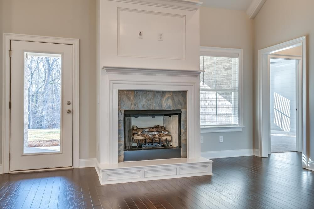 4br New Home in Meridianville, AL
