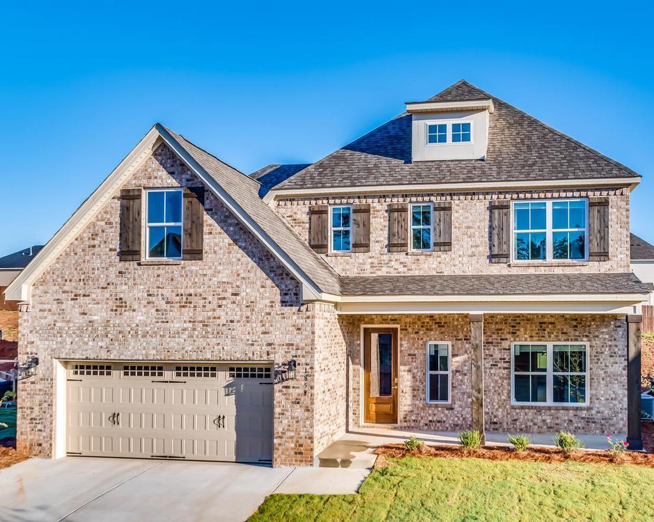 3,172sf New Home in Harris County, GA