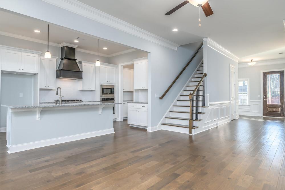 New Home in Harris County, GA
