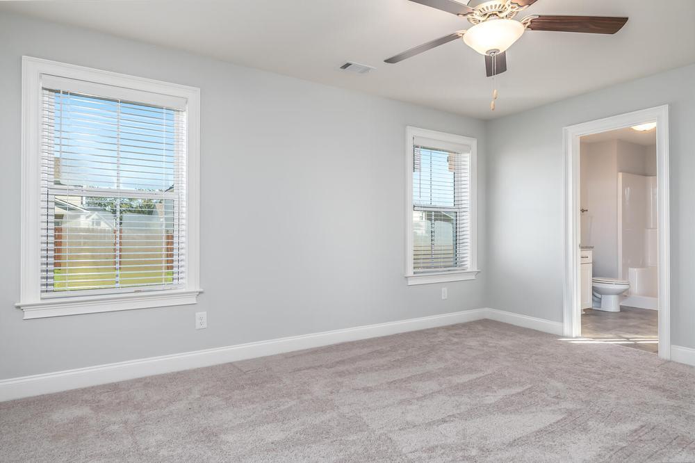 Sutherland New Home in Harris County, GA