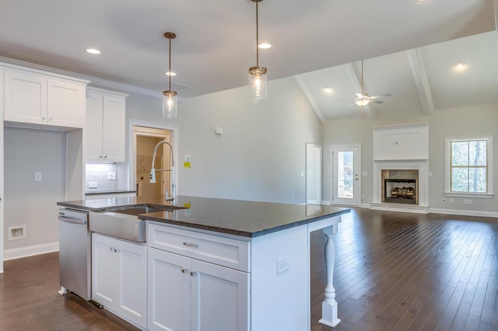 Huddlestone New Home in Meridianville, AL