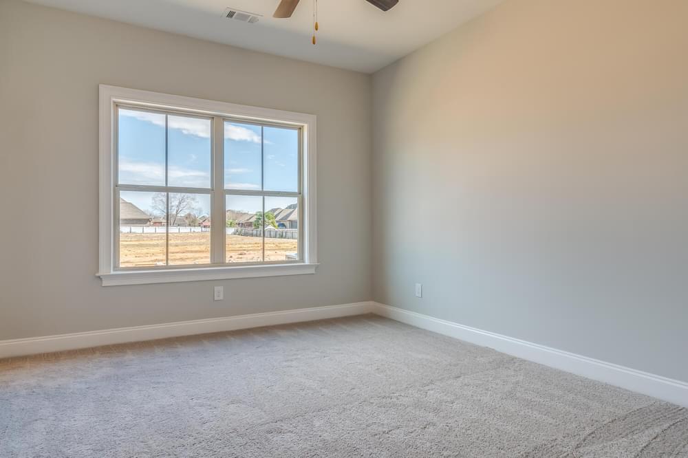 Huddlestone New Home Floor Plan