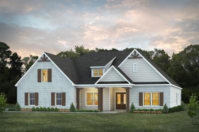 307 Charleston Mills Drive