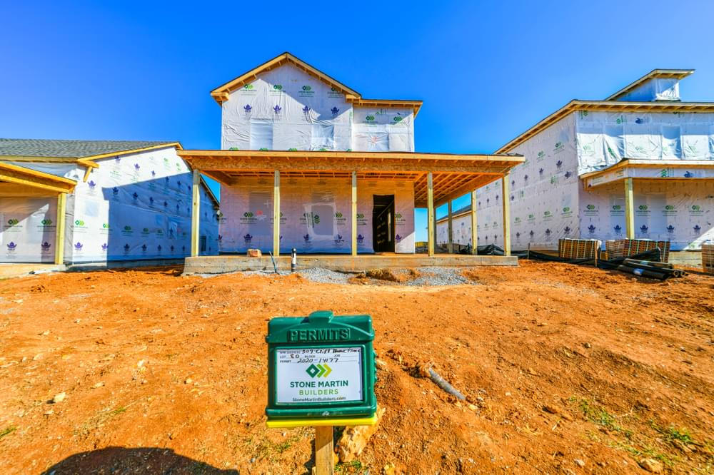 Clift Farm New Homes in Madison, AL