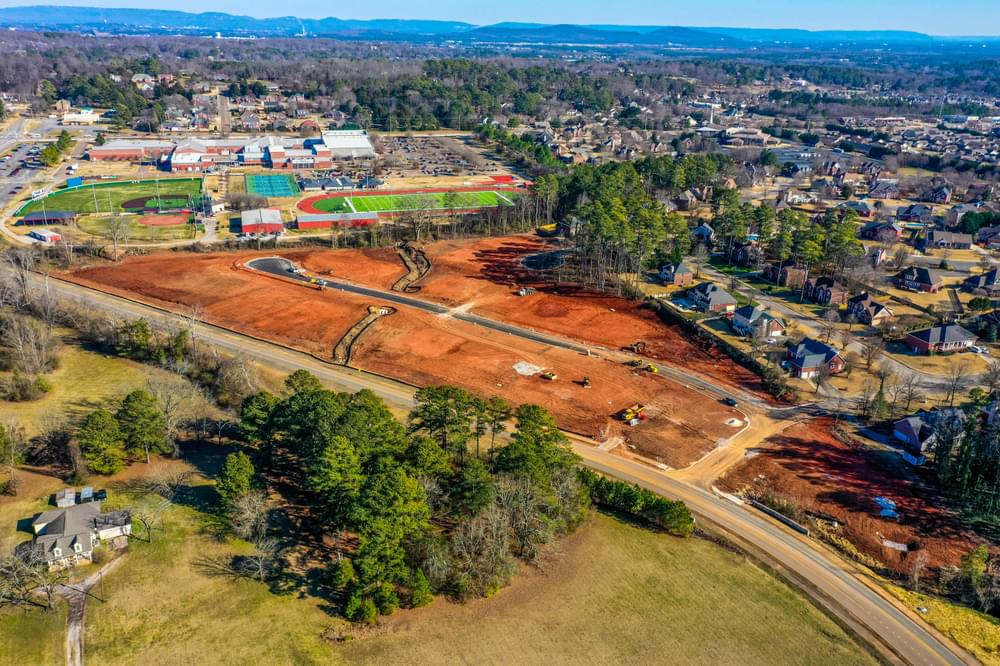 Eastview New Homes in Madison, AL