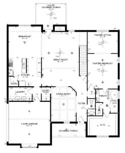 1387 Witherspoon Dr, Prattville, AL 36066