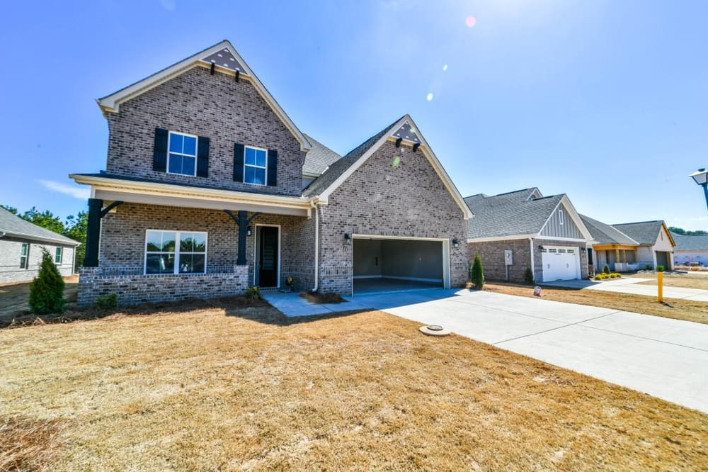 New Homes in Huntsville, AL
