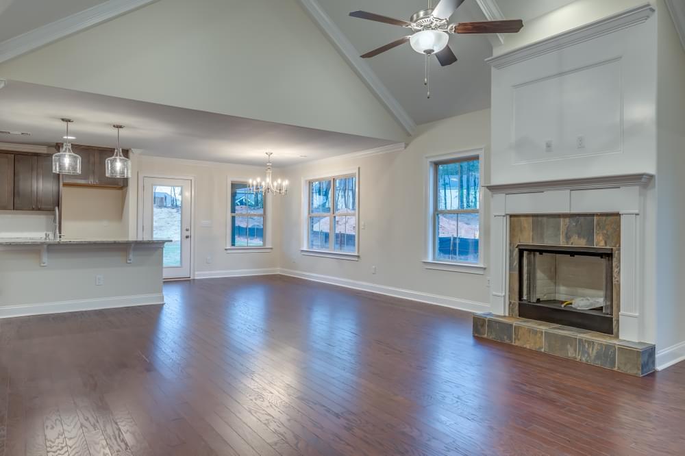 3br New Home in Opelika, AL
