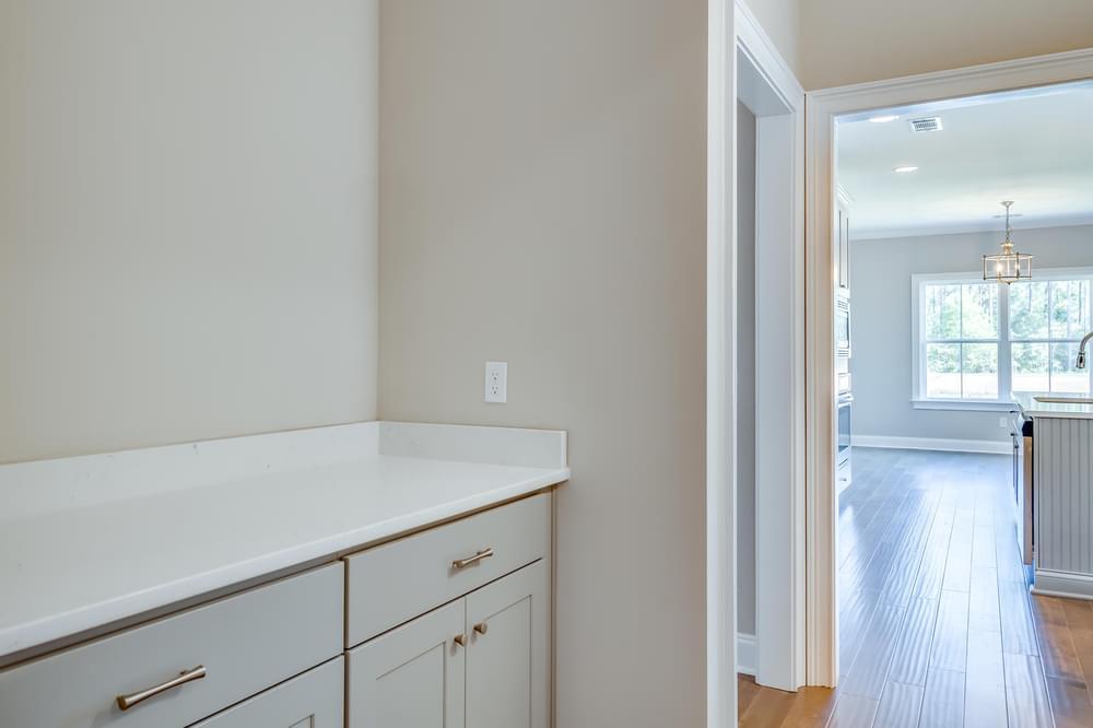 Lakewood II New Home Floor Plan
