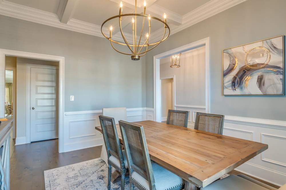 Charleston Mills New Homes in Dothan City Limits, AL