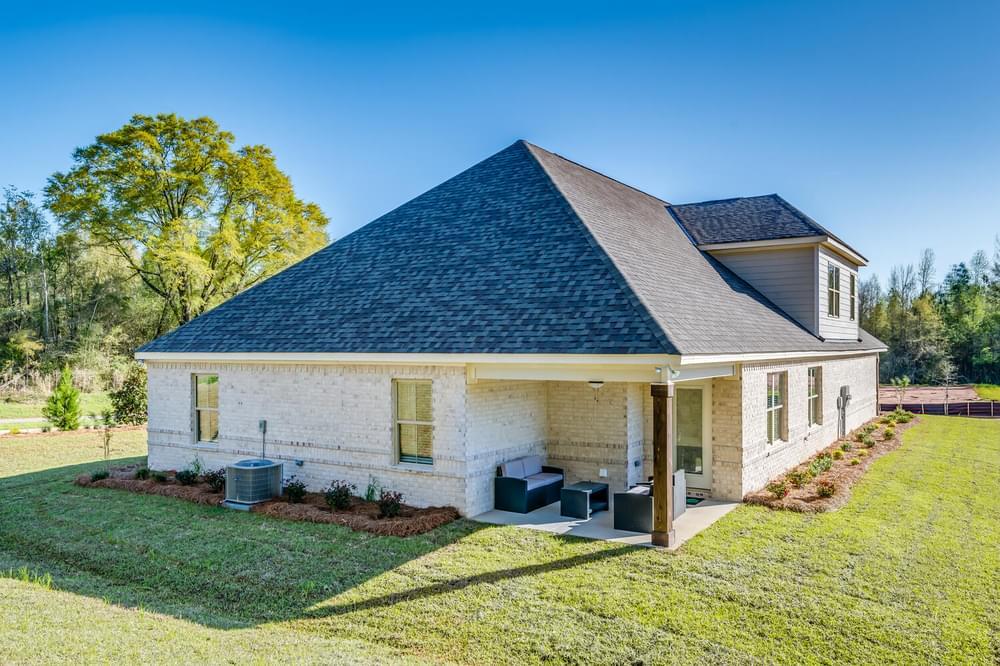 Troy, AL New Homes