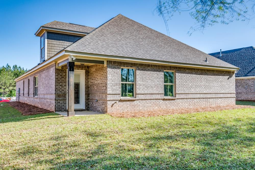 New Home in Troy, AL