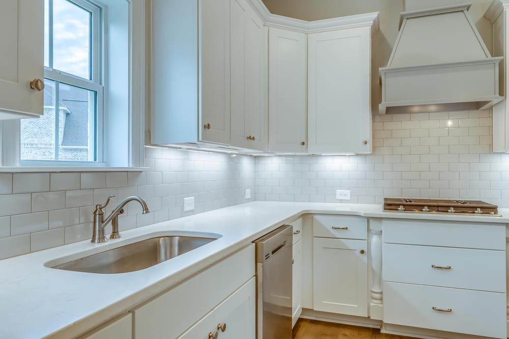 Ashland New Home Floor Plan