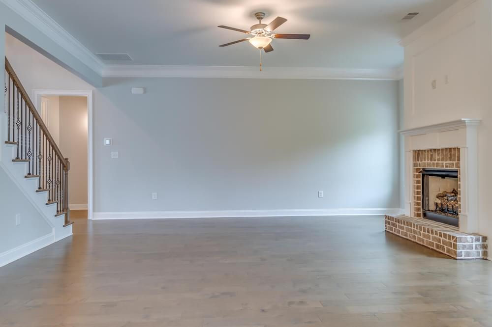 3,537sf New Home
