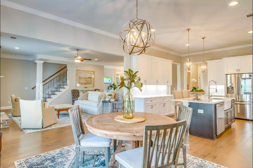 The Best New Homes in Auburn, AL