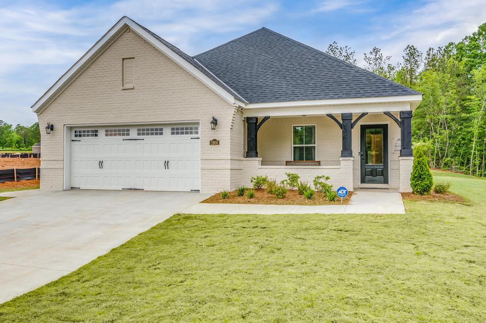 New Homes in Auburn, AL