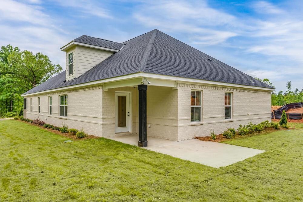 Camden Ridge South New Homes in Auburn, AL