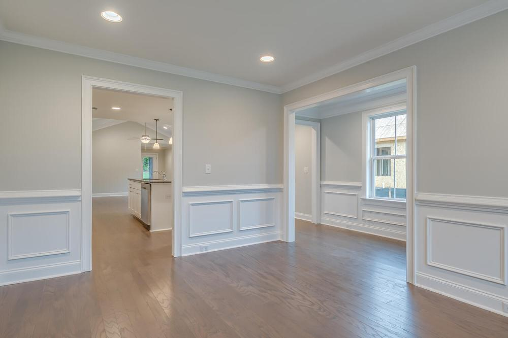 Oakley Home with 4 Bedrooms