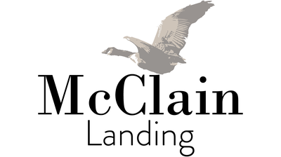 McClain Landing