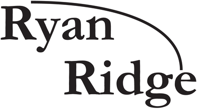 Ryan Ridge