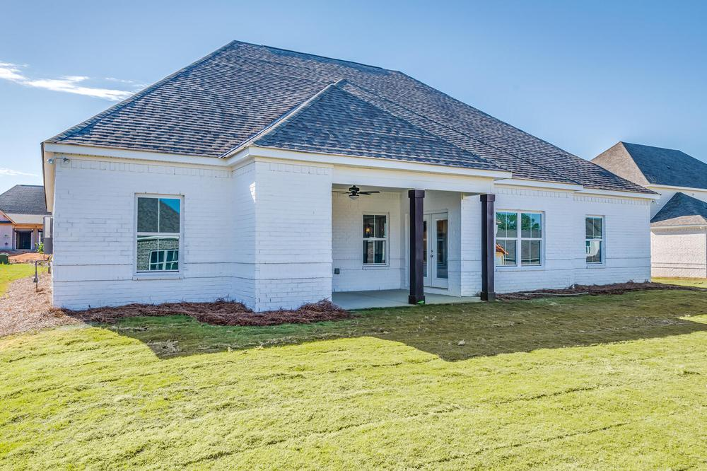 New Home in Wetumpka, AL