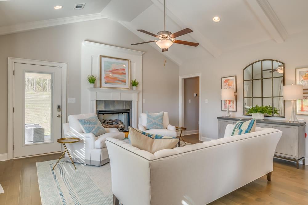 Rosewood New Home Floor Plan