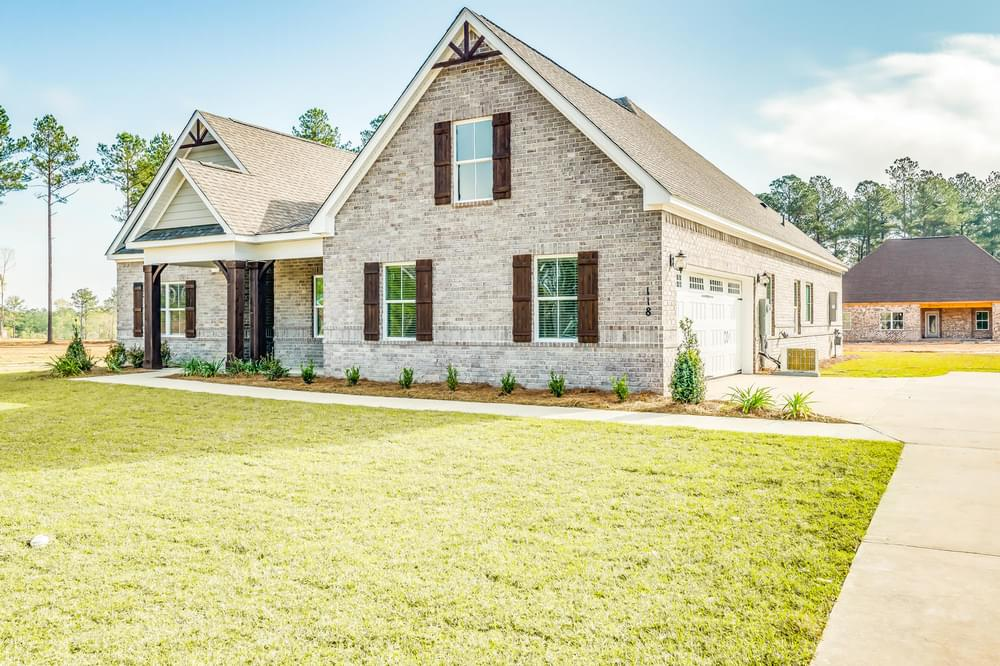 2,740sf New Home