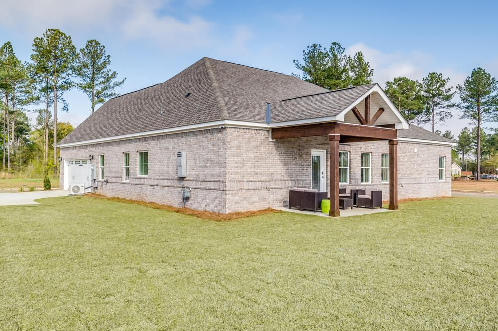 Fairhope Home with 4 Bedrooms