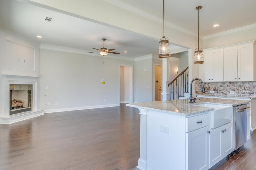 2,969sf New Home