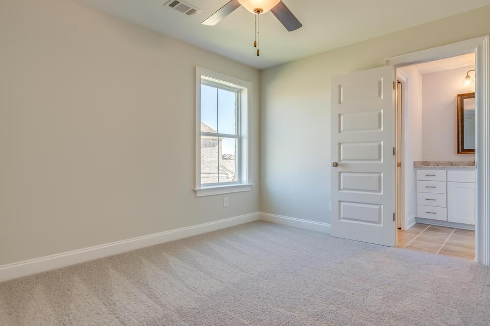 Brunswick New Home Floor Plan