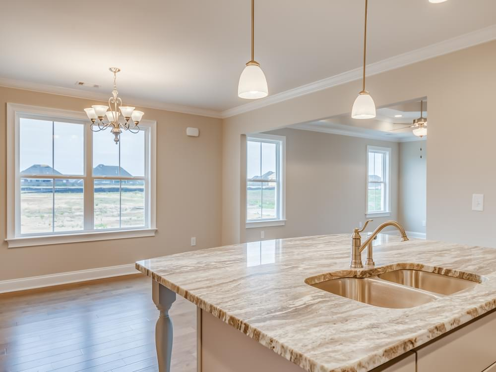 2,133sf New Home