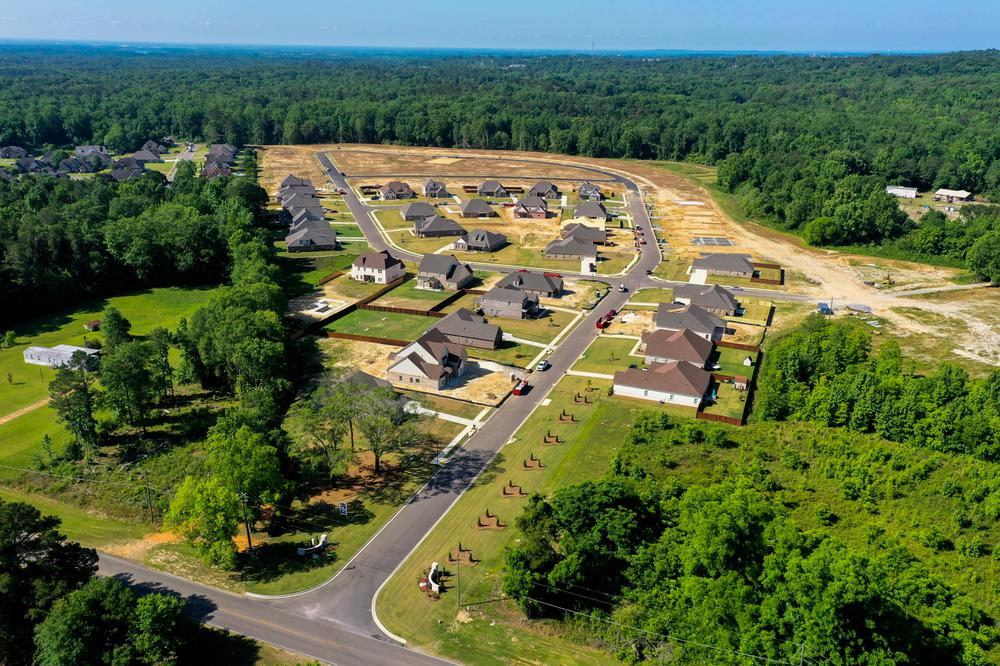 Millbrook, AL New Homes