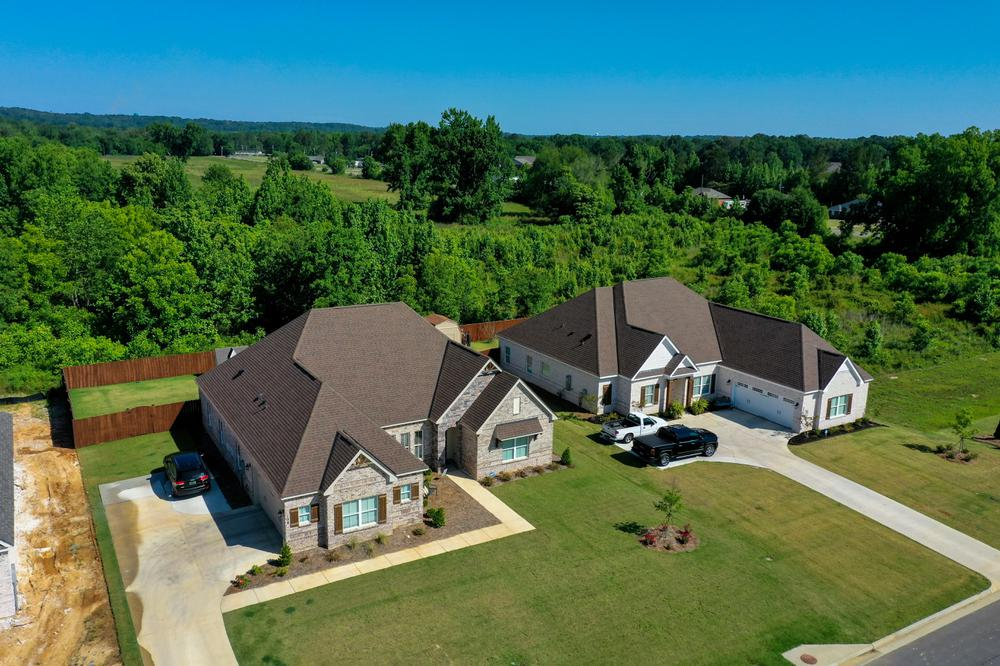 New Homes in Millbrook, AL