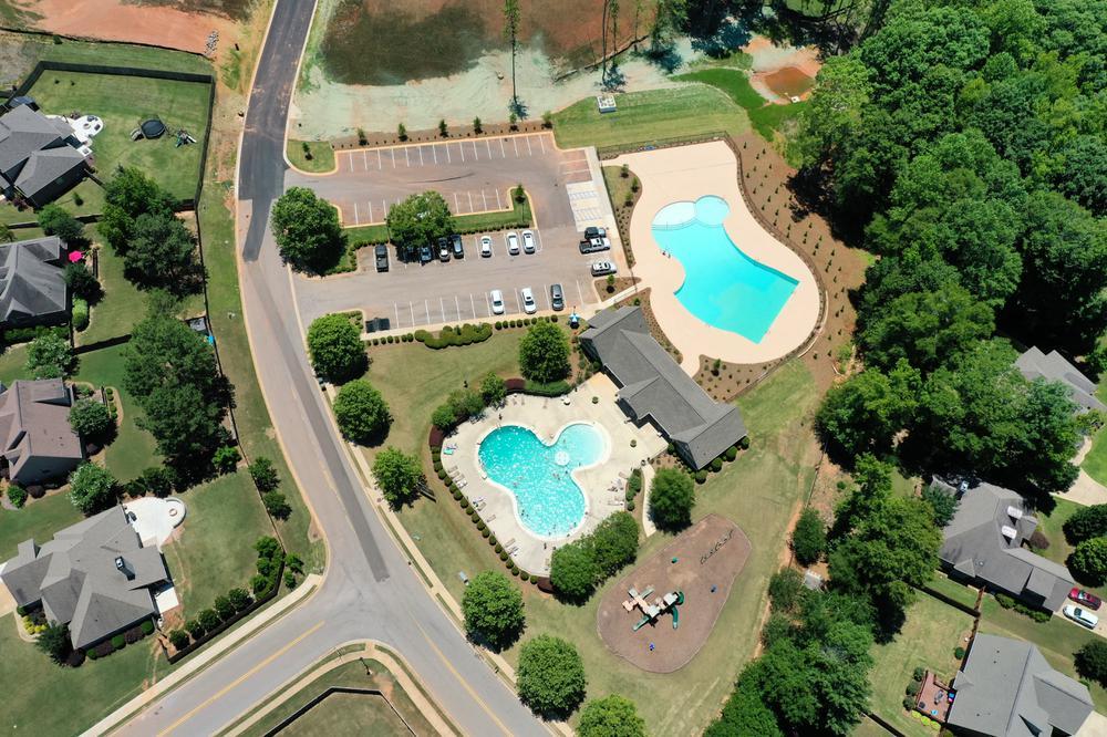 Auburn, AL New Homes