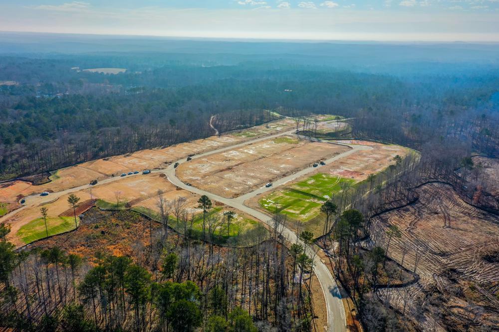 Harris County, GA New Homes